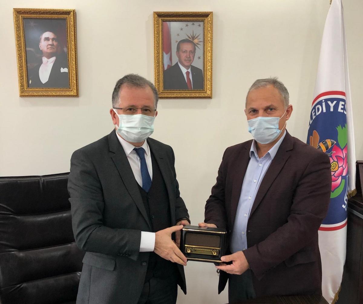 Ordu-Kabataş Belediyesi ile SDS İmzalandı