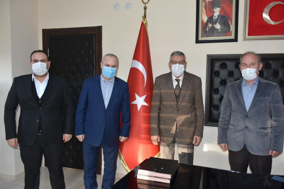 Eskişehir-İnönü Belediyesi ile SDS İmzaladık