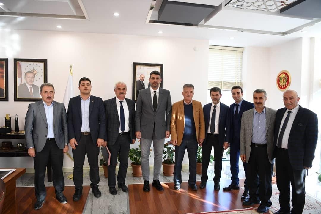 Kocaeli-Kartepe Belediyesi ile SDS İmzaladık