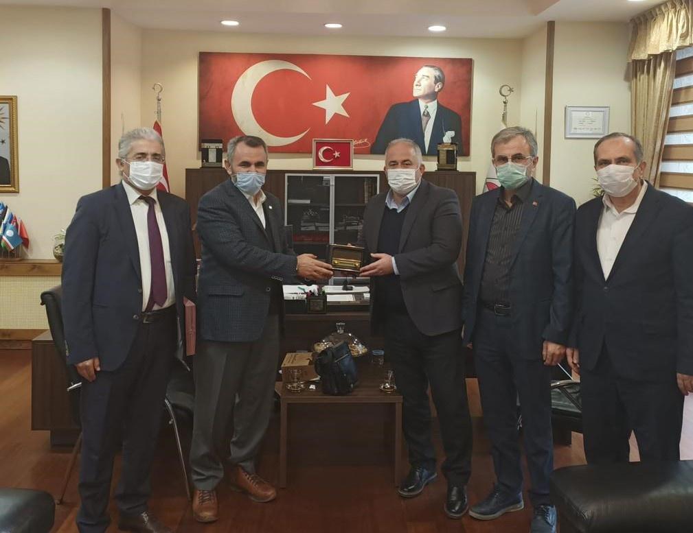 İstanbul-Çatalca Belediyesi ile SDS İmzaladık
