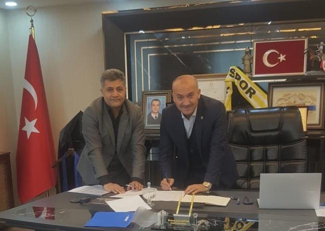 Muş-Sungu Belediyesi ile SDS İmzaladık
