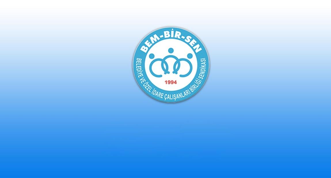 İstanbul 2 No'lu (İSKİ) Şube Başkanlığımızın Olağan Genel Kurul İlanıdır