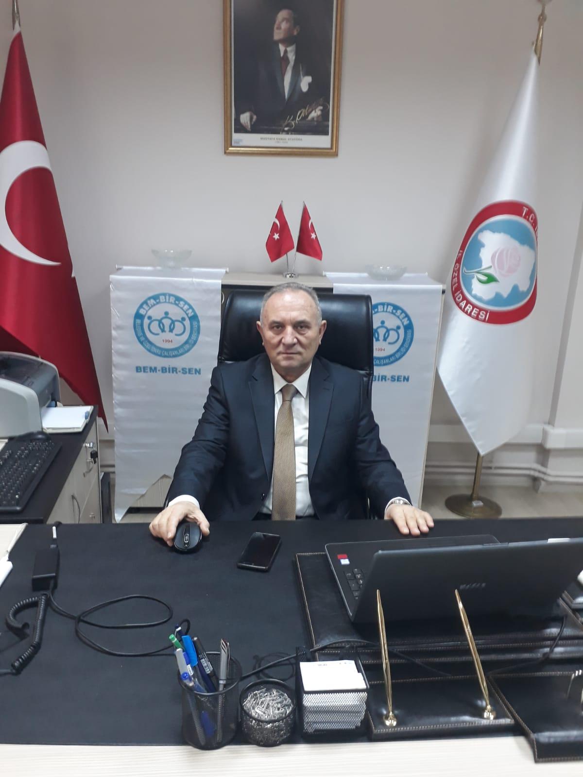 ısparta Ahmet Ateş
